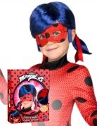 Boks med paryk og maske til børn - Ladybug™