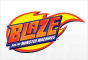 Blaze og Monstermaskinerne™