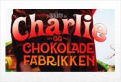 Charlie og Chokoladefabrikken™