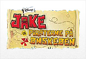 Jake og Piraterne™