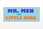 Mr. Men™