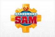Brandmand Sam™
