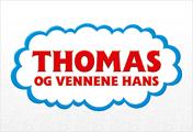 Thomas og hans Venner™